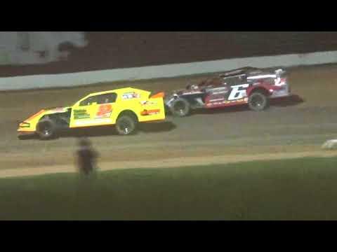 IMCA Sportmod Feature Luxemburg Speedway 5/19/18
