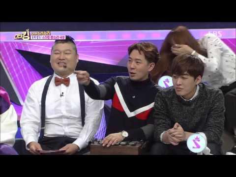 160216 BamBam (GOT7) - Hanbok Cut @ Star King