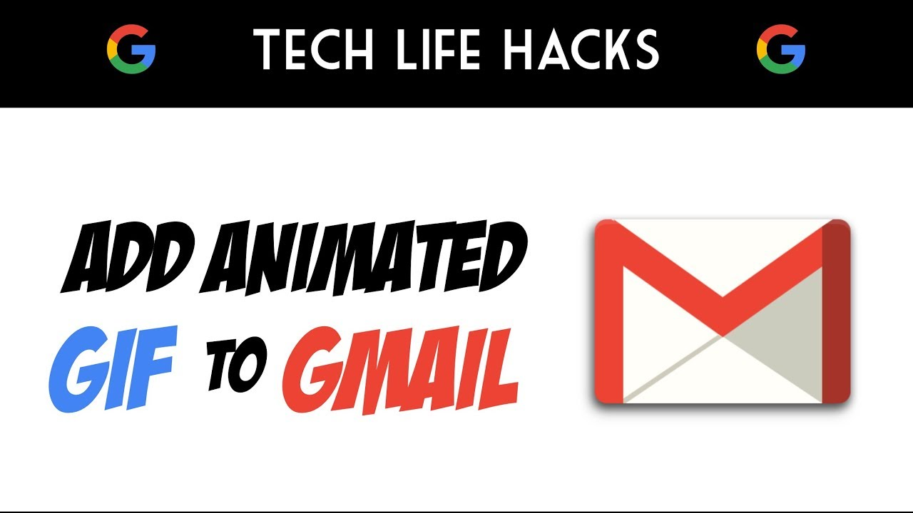 Insert Gif Into Gmail 6