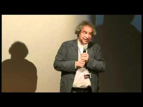 Ensemble, la synthèse de Serge: Serge Soudoplatoff at TEDxBordeaux