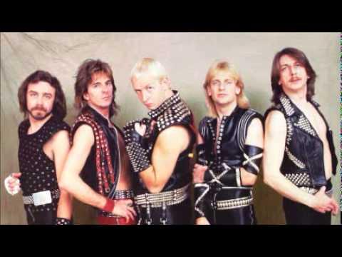 Judas Priest You are everything Demo
