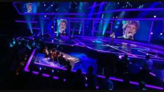 """The X Factor - Week 5 Act 1 - Eoghan Quigg 