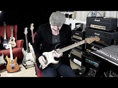 "Marcus Deml Guitar Solo - The Blue Poets ""Crawling"" Mp3"