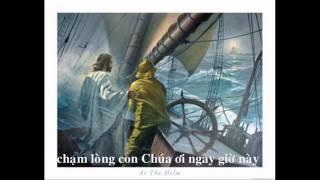 Chạm Lòng Con Chúa Ơi !      Thánh Ca Việt Nam