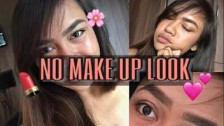 No Make Up Make Up (Morena Skin) Gian Torres