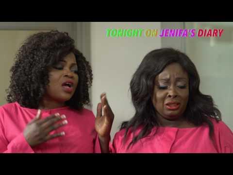 JENIFA'S DIARY SEASON 7 EPISODE 10 - FREEDOM - showing on AIT tonight