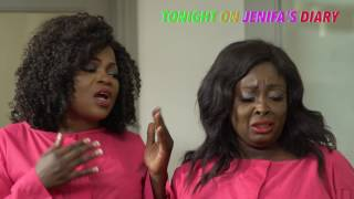 JENIFA'S DIARY SEASON 7 EPISODE 10 - FREEDOM - showing on AIT tonight