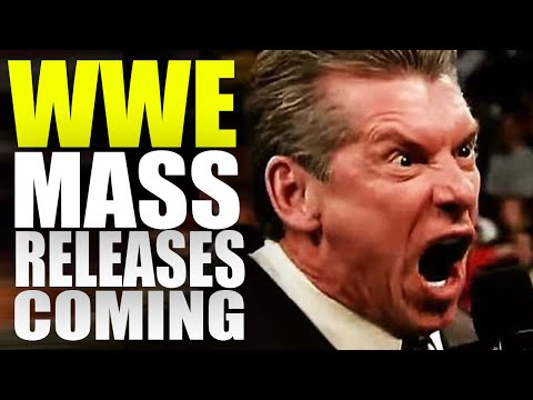 WWE Wrestlers ARE PANICKING Over Their Jobs! WWE CANCELS All April Events! Wrestling News