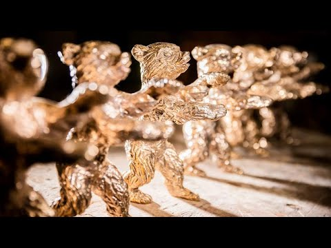 المخرج الروماني رادو جوده يفتك جائزة -الدب الذهبي- في مهرجان برلين السينمائي…  - 18:58-2021 / 3 / 5