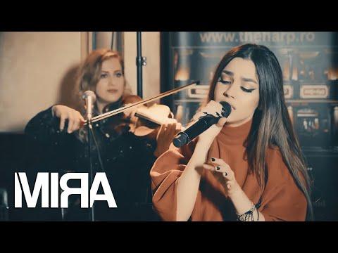 MIRA - Uit de tine (Karaoke Version)