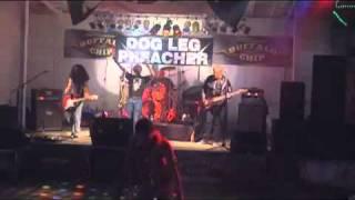 DOG LEG PREACHER: No Body