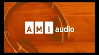 AMI-audio Podcasts now on Spotify, iTunes & Google Play Music