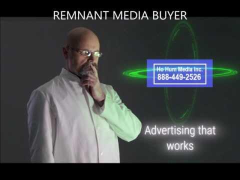Media Buyer Radio TV Print   Copy