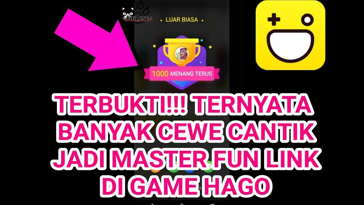 Cara Mendapat Gelar Master Di Game Hago Yang Nge Love Pasti Banyak Youtube