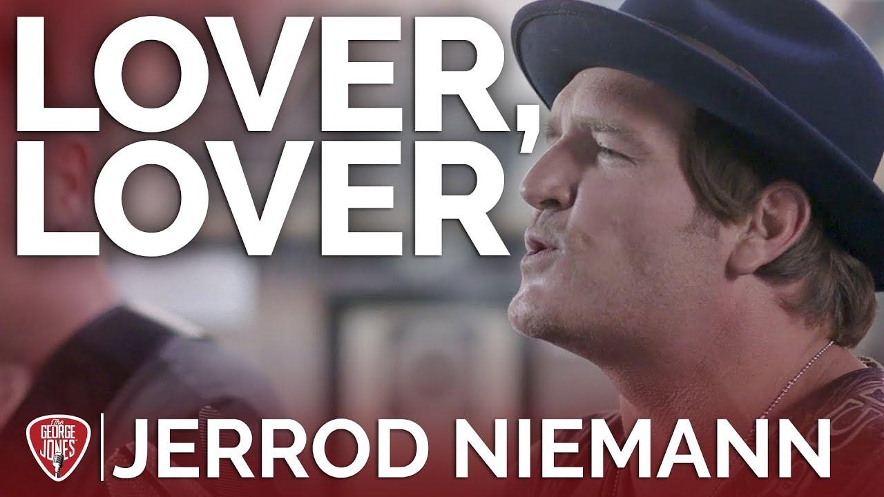 Jerrod Niemann — Lover, Lover (Acoustic) // The George Jones Sessions