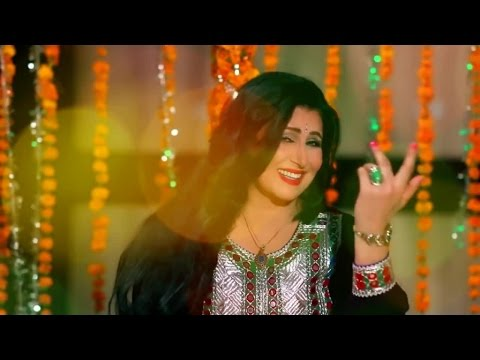 Naghma New Official Song Attan | Pashto New Song 2016 | Pashto Hd Video 2016