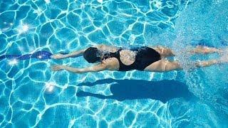 la natacin y sus efectos en el dolor de espalda o cuello