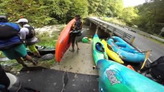 2015 Kayak Recap PFD