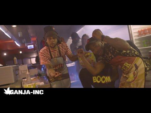 Hydro - Bommen ft. AMG Domina (prod. DJ Shaqsenice x Ninobeatz)