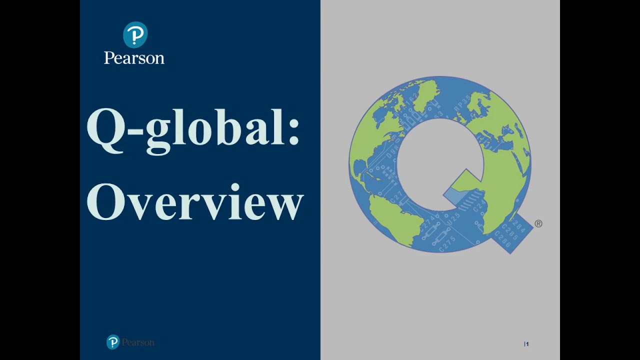 q global scoring login
