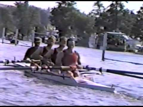 Wallingford RC at Henley RR - 1994