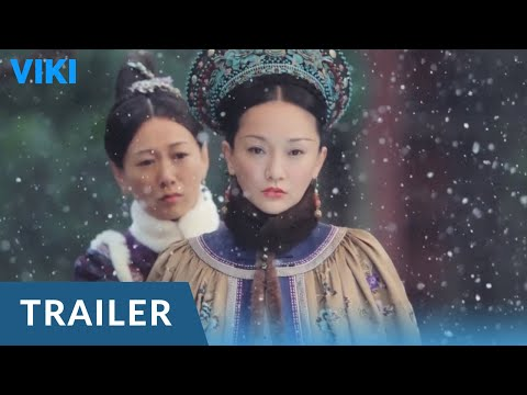 RUYI'S ROYAL LOVE IN THE PALACE - OFFICIAL TRAILER [Eng Sub] | Janine Chang, Wallace Huo, Zhou Xun