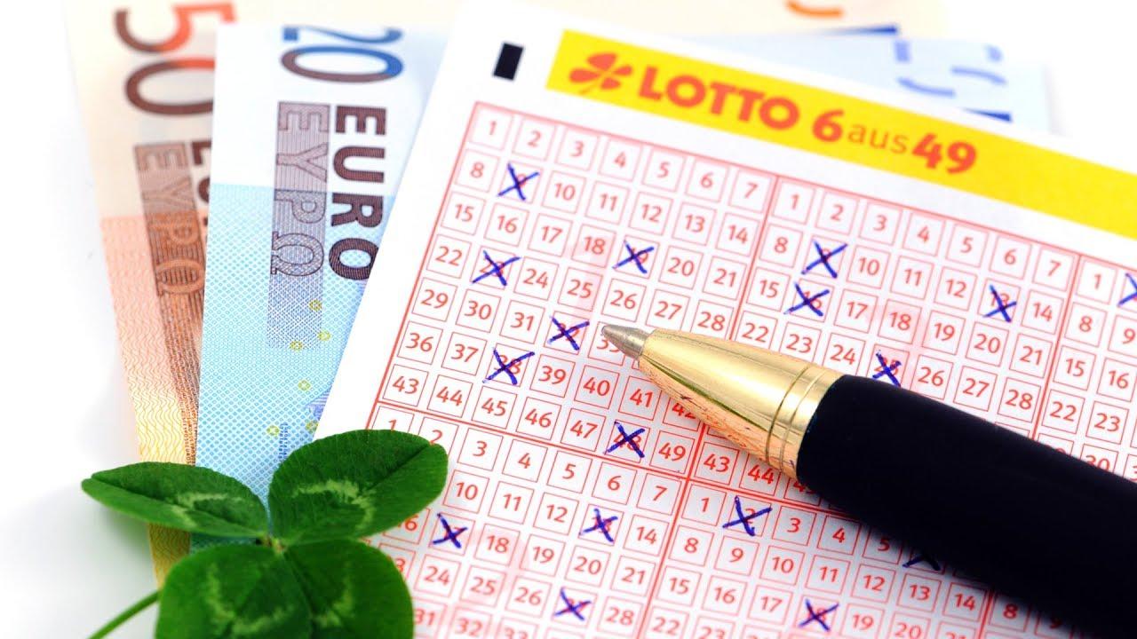 Lotto Versteuern