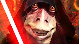 5 Crazy Star Wars Theories