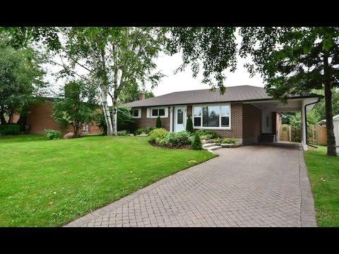 383 Adelaide Ave E, Oshawa, home for sale
