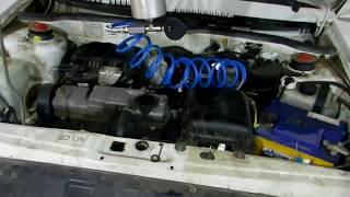 видео Какая мощность у двигателя ВАЗ-2114