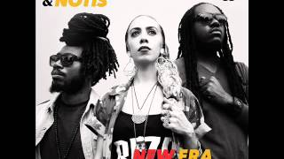 Nattali Rize & Notis - Heart Of A Lion (New Era Frequency EP 2015)