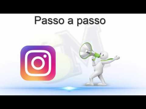 Como anunciar no instagram! Passo a passo simples.