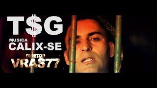 Trilha Sonora do Gueto - Calix-se VideoClipe Oficial