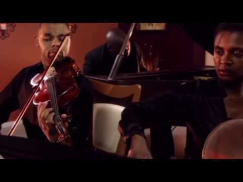 Bruno Mars - Just The Way You Are - Piano, Violin, Cello Cover - Mbandi