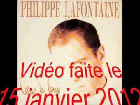 PHILIPPE LAFONTAINE   COEUR DE LOUP