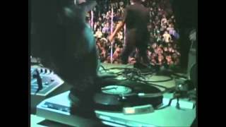 Grandmaster Flash - White Lines 1989 - DJ OzYBoY 2012 Remix