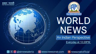 World News 8 (May)