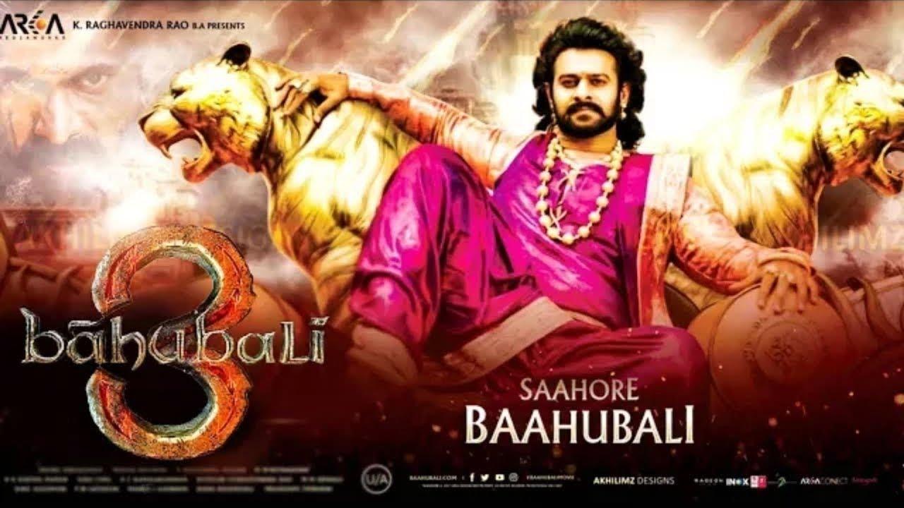 Download Baahubali 3 FULL MOVIE FACTS HD 4K   Prabhas   Anushka Shetty   Tamannaah Bhatia   SS Rajamouli