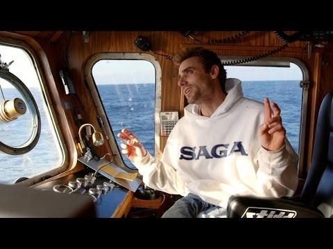 Return To The Bering Sea: Fishing in Warmer Waters