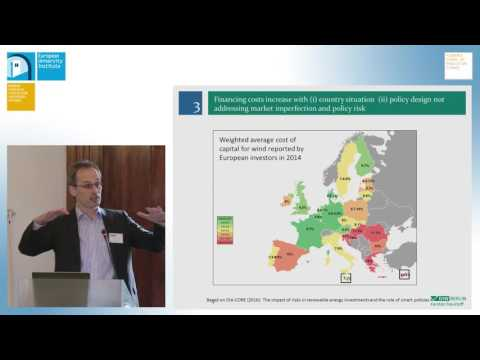 How can renewables support Europe | Karsten Neuhoff