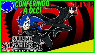 JOKER no Super Smash Bros. Ultimate! SmashGT [Pt-BR] (ei, nintendo, vai tomar no c****************!)