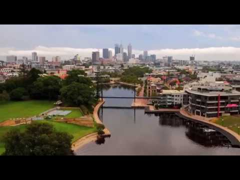 Perth Property Management - Seven Network - Home in WA Feature Pure Leasing Central