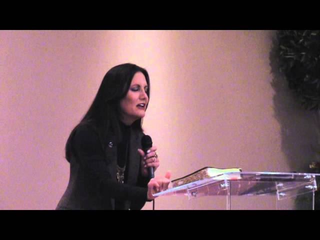 Margie Fleurant - Season of Advancement, Shakings and Miracles