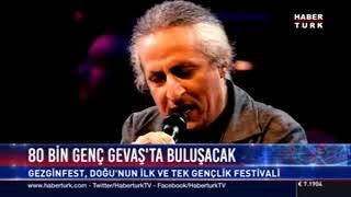 GezginFest Van - Habertürk