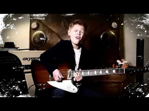 TOBY LEE - WHILE MY GUITAR GENTLY WEEPS