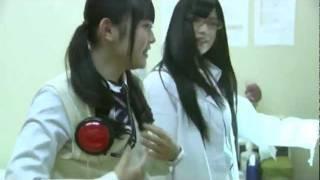 AKB48 レントゲン検査? 多田愛佳.