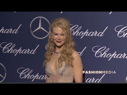 Nicole Kidman, Natalie Portman, Kirsten Dunst 2017 Palm Springs International Film Festival