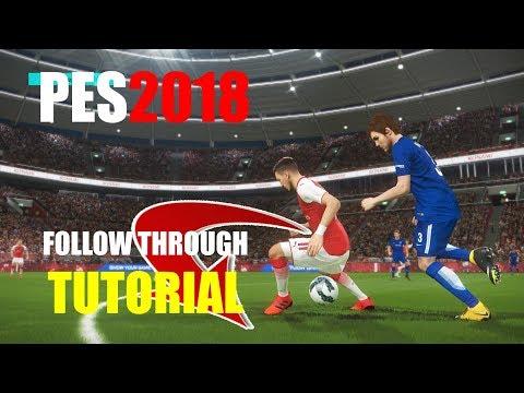 PES2018 - Ikuti dengan bola (Vietnamese & Indonesian)
