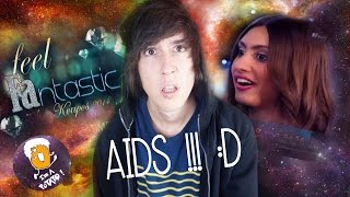 LYNX - Εάν μου έλεγε κάποιος πως έχει AIDS θα ενθουσιαζόμουν