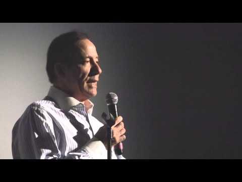"Adam Milstein reinforces Israeli legitimacy at LA premiere of ""Body & Soul"" documentary"